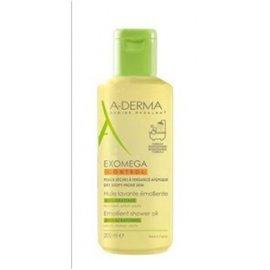 A-Derma Exomega zvláčňujúci umývací olej 200ml