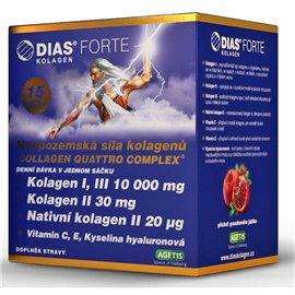 Dias Forte 15 vreciek