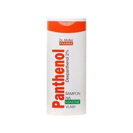 Panthenol šampón na mastné vlasy 2% 250ml