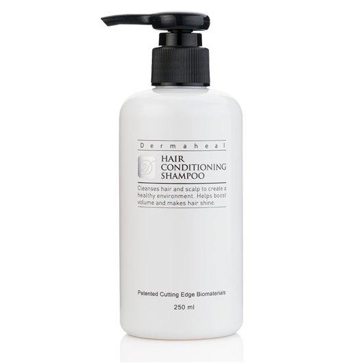 Dermaheal Šampón pre revitalizáciu vlasov