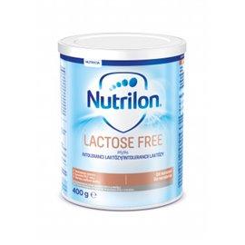 Nutrilon Lactose Free 400g