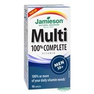Jamieson Multi COMPLETE pre mužov 50+  90 tbl.