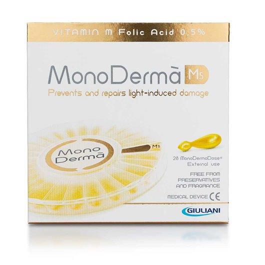 Monoderma M5