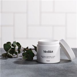 Medik8 Blemish Control Pads - redukcia akné, bez obsahu alkoholu