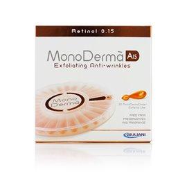 Monoderma C10 Vitamíny na pleť 28 ampuliek