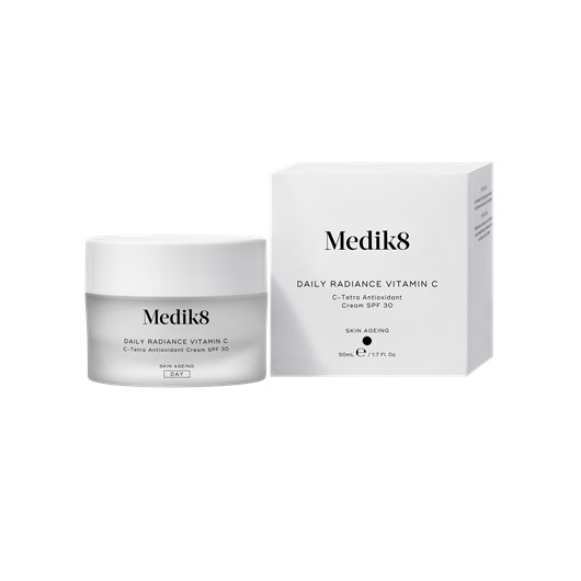 Medik8 Daily Radiance Vitamin C 50 ml