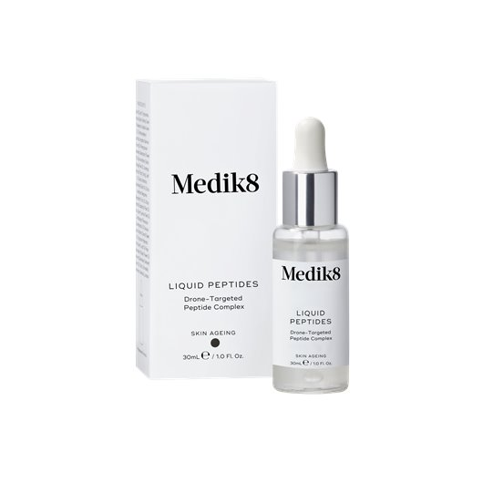 Medik8 LIQUID PEPTIDES Sérum proti vráskám 30 ml