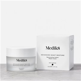 Medik8 ADVANCED NIGHT RESTORE Nočný hydratačný krém (50 ml)