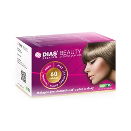Dias Beauty Medochemie kolagén 60 tabliet