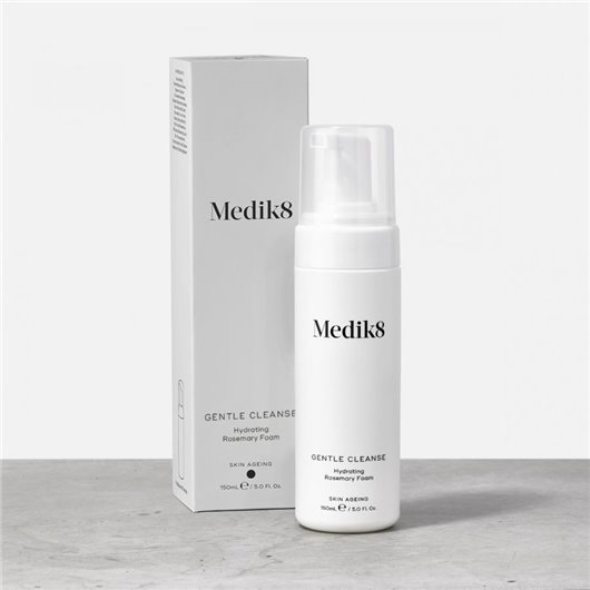 Medik8 GENTLE CLEANSE (150 ml) Čistiaca pena