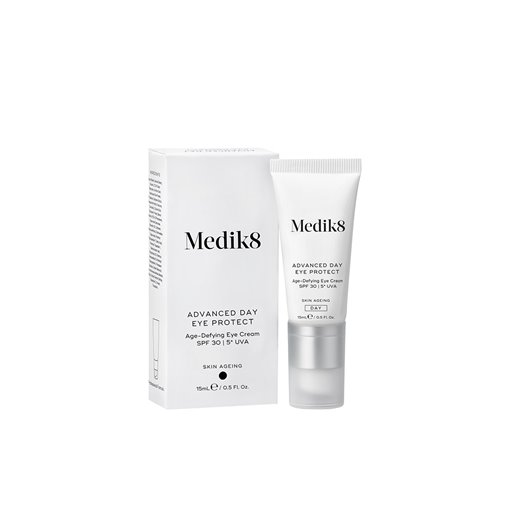 Medik8 ADVANCED DAY EYE PROTECT Očný krém 15 ml