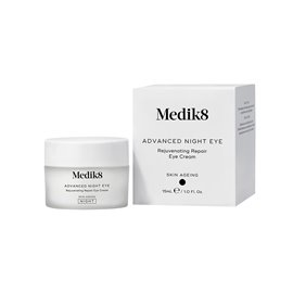 Medik8 Advanced Night Eye Nočný očný krém (15 ml)