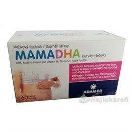 MAMADHA 60 toboliek