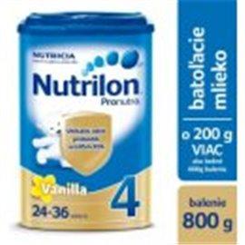 Nutricia Nutrilon 4 Vanilla Pronutra 800 g