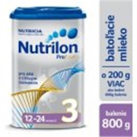 Nutricia Nutrilon 3 Profutura 800 g
