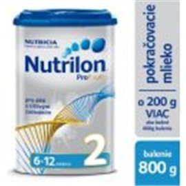 Nutricia Nutrilon 2 Profutura 800 g