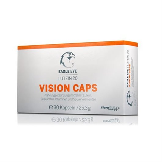 EAGLE EYE LUTEIN 20 VISION 30 cps