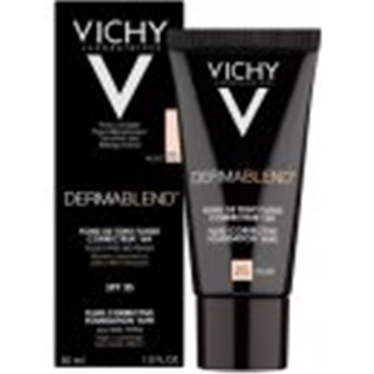 Vichy Dermablend korekční make-up 16h SPF35 15 Opal 30 ml