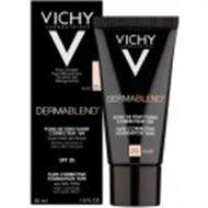 Vichy Dermablend korekční make-up 16h SPF35 15 Opal 30 ml