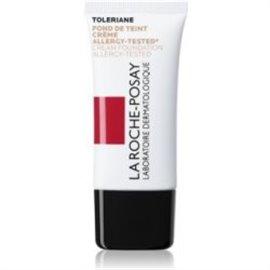 La Roche-Posay Toleriane Teint hydratačný krémový make-up pre normálnu až suchú pleť 03 Sand SPF20 30 ml