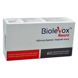 Biovico Biolevox Neuro 60 tabliet
