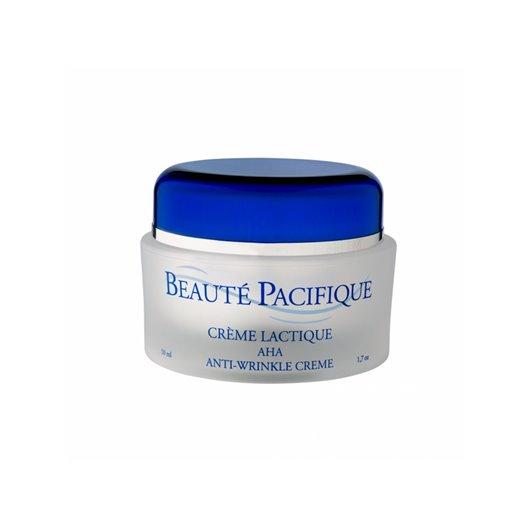Beauté Pacifique Creme lactique AHA anti-wrinkle creme 50 ml