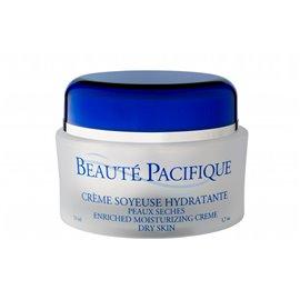 Beauté Pacifique Enriched moisturizing creme dry skin / Denný hydratačný krém pre suchú pleť 50 ml kelímok