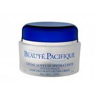 Beuté Pacifique Enriched moisturizing creme all skin types / Denný hydratačný krém, pre všetky typy pleti 50 ml kelímok