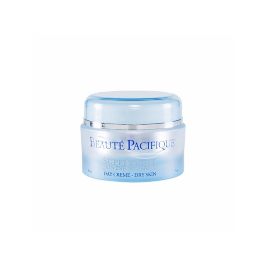 Beuté Pacifique Superfruit skin enforcement day creme - dry skin / Denný krém na suchú pleť 50 ml