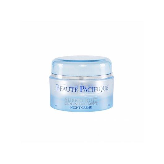 Beauty Pacifique Superfruit skin enforcement night creme / Nočný krém na všetky typy pleti 50 ml