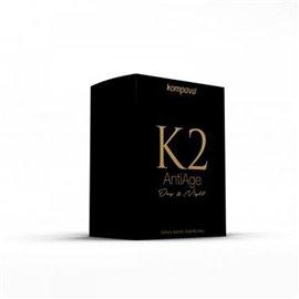 JutaVit Vitamín K2 prírodný 120 µg 70 tabliet