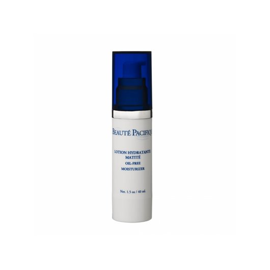 Beauté Pacifique Oil-free moisturizer hydratačný fluid bez oleja zmatňujúci 40 ml