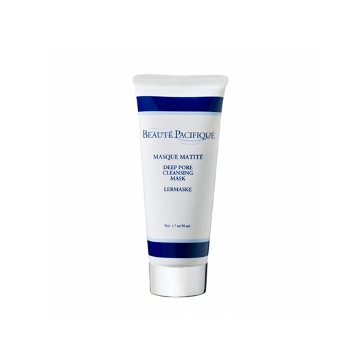 Beauté Pacifique Deep pore cleansing mask 50 ml