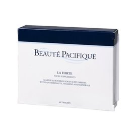 Beauté Pacifique La Forte / Tabletka krásy s antioxidantmi, vitamínmi a minerálmi 60tbl
