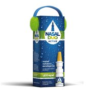 NASAL DUO ACTIVE 1,0/50 mg/ml aer nao 90 dávok (fľ. s mech.rozpraš.) 1x10 ml