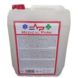Medical Park 80% Dezinfekčný roztok na ruky 5L