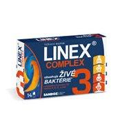 Linex Complex 14 kapsúl