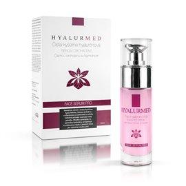 Hyalurmed Face sérum Pro s čiernou orchideou a alantoínom 30 ml