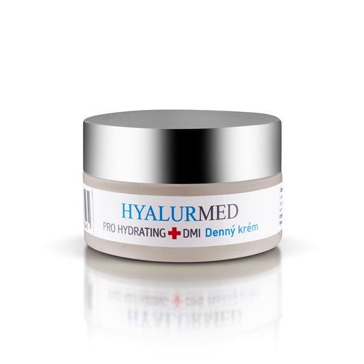 Hyalurmed Pro Hydrating + DMI denný krém 30 ml