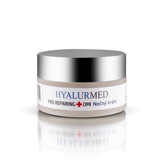 Hyalurmed Pro Repairing + DMI nočný krém 30 ml