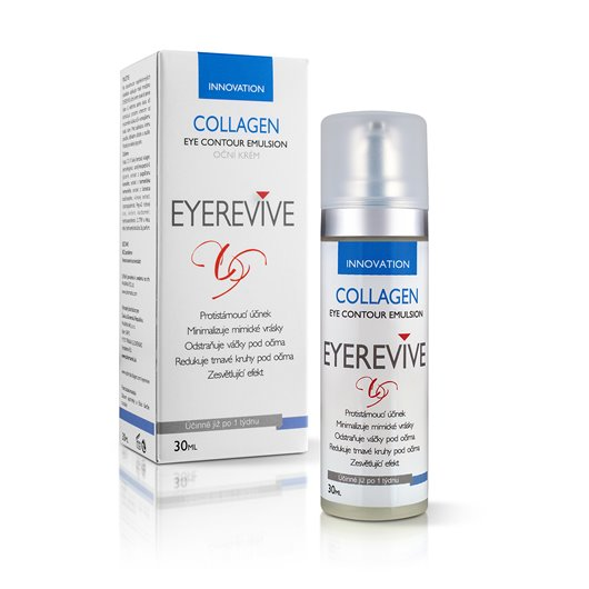 Eyerevive očný krém 30 ml