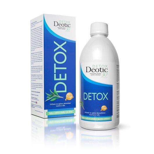 Pharma FSC Detox deotic 30 500 ml