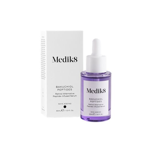 Medik8 Bakuchiol Peptides alternatíva k retinolu 30 ml