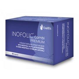 Exeltis Inofolic Combi PREMIUM 60 cps
